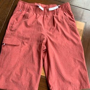 New Tommy Hilfiger youth shorts 16/18